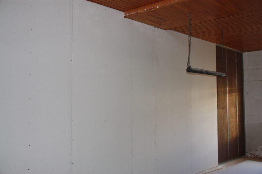 Badkamer Gyproc Tegels : Gyproc renovatie badkamer gyprocwerken vloerwerken faience